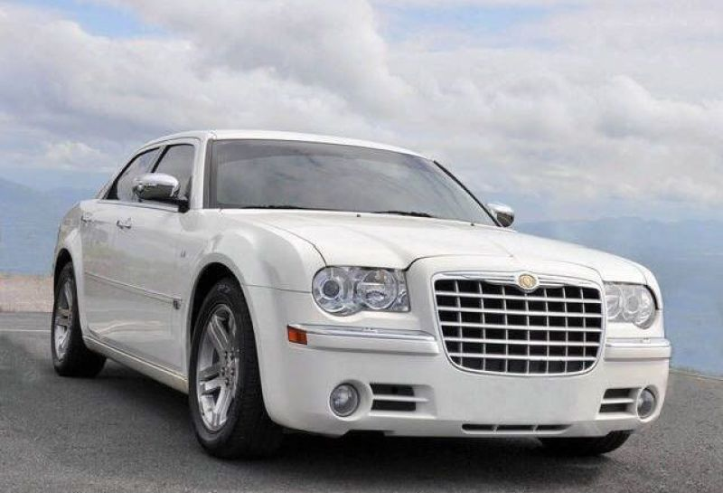 Chrysler 300C Sedan - Various*